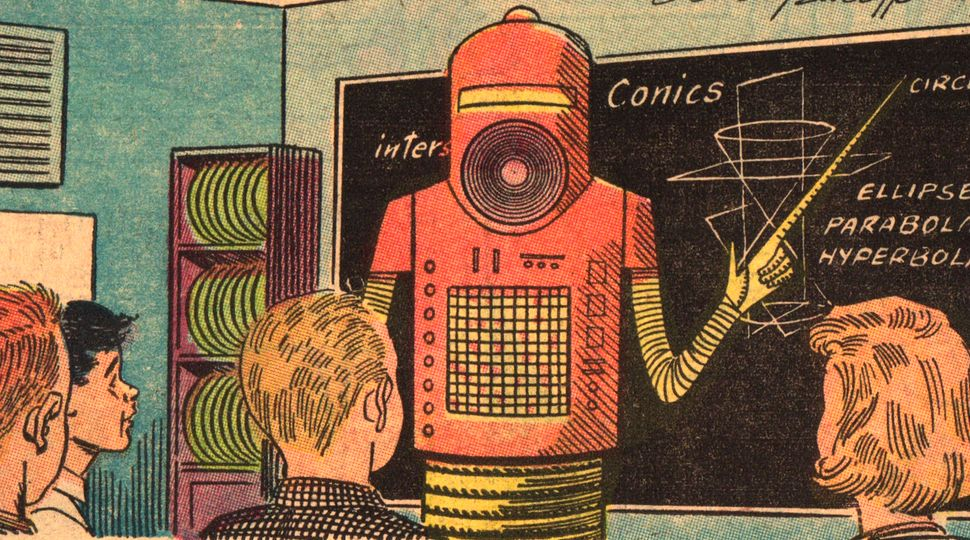 15 Technologies That Were Supposed to Change Education Forever