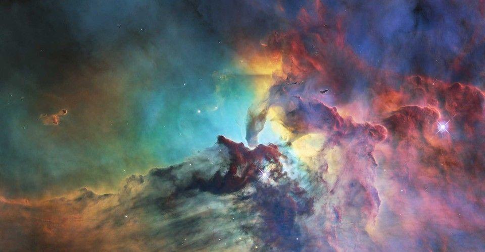 2018 Hubble Space Telescope Advent Calendar