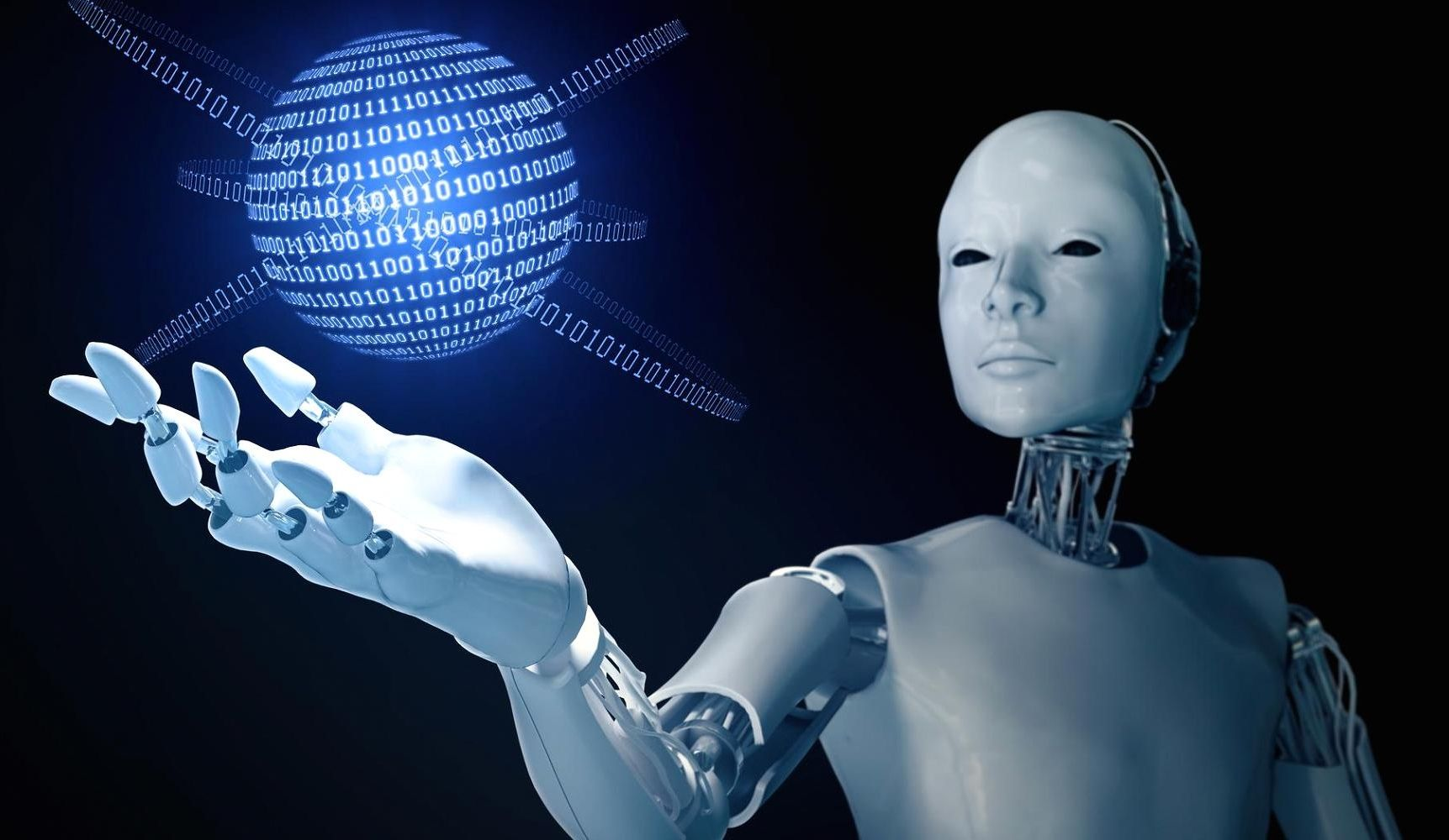 Artificial Intelligence Will Change The Course Of Our Species Top