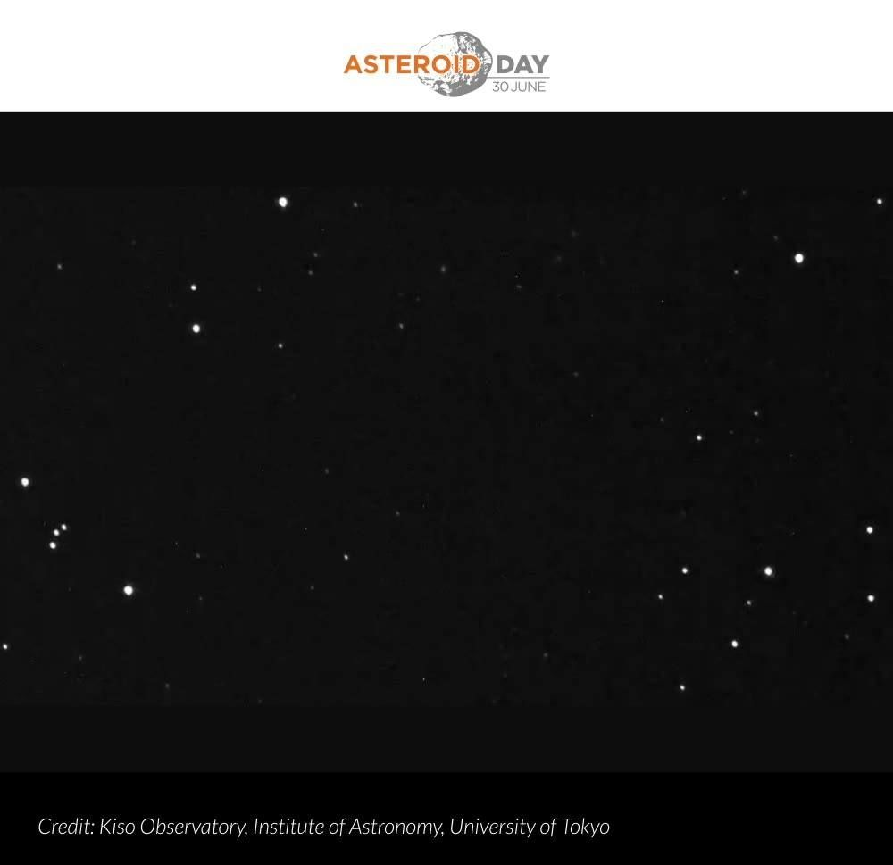 asteroid tracking - photo #6