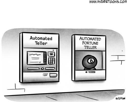Our Automated Future