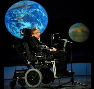 Stephen Hawking Black Holes