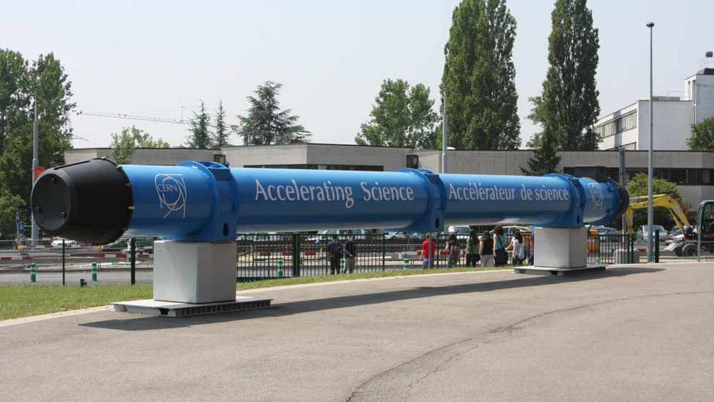 Accelerating Science_CERN
