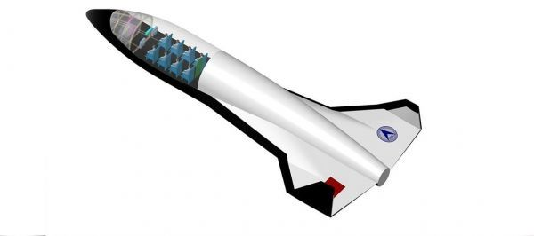 Image result for China Plans World's Largest Spaceplane For 2020 Launch