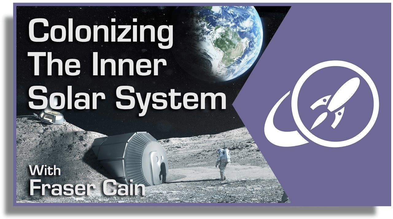 colonizing the solar system - photo #32