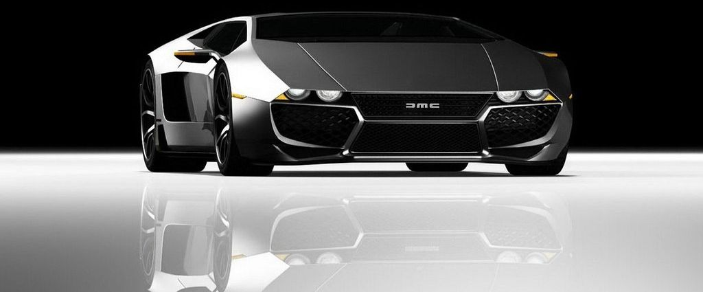 Resultado de imagen de DeLorean Motor Company