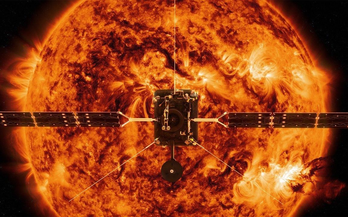 solar storm wipe out electronics - photo #11