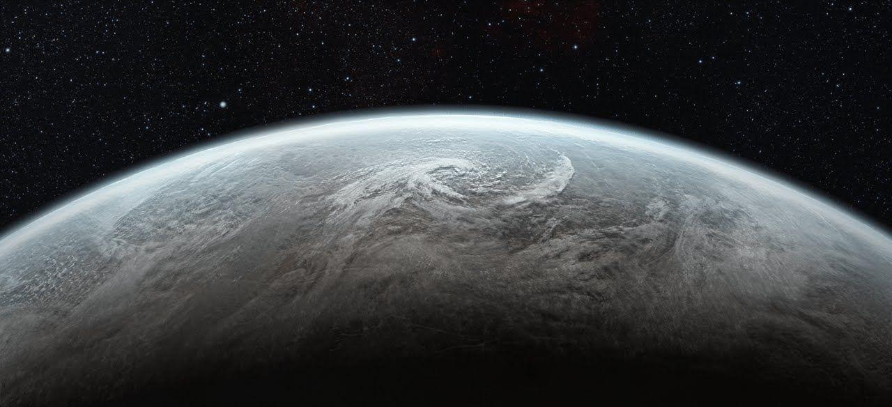 Proxima Centauri Planet