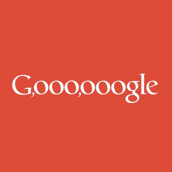 gooooogle