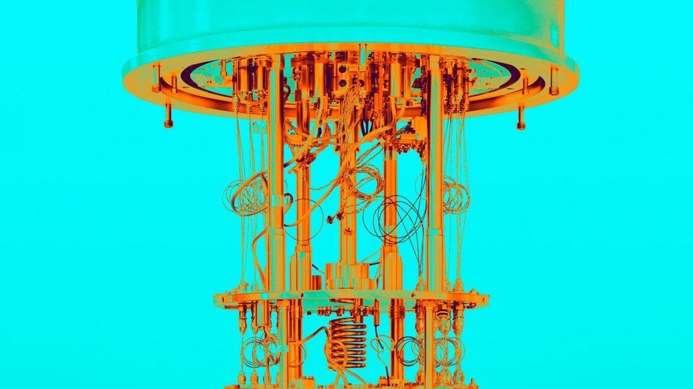 Explainer Whats Difference Between >> Explainer What Is A Quantum Computer