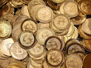 While bitcoin gains in popularity in India, entrepreneurs and investors say they are concerned about the RBI's stance on the digital currency. (AFP)