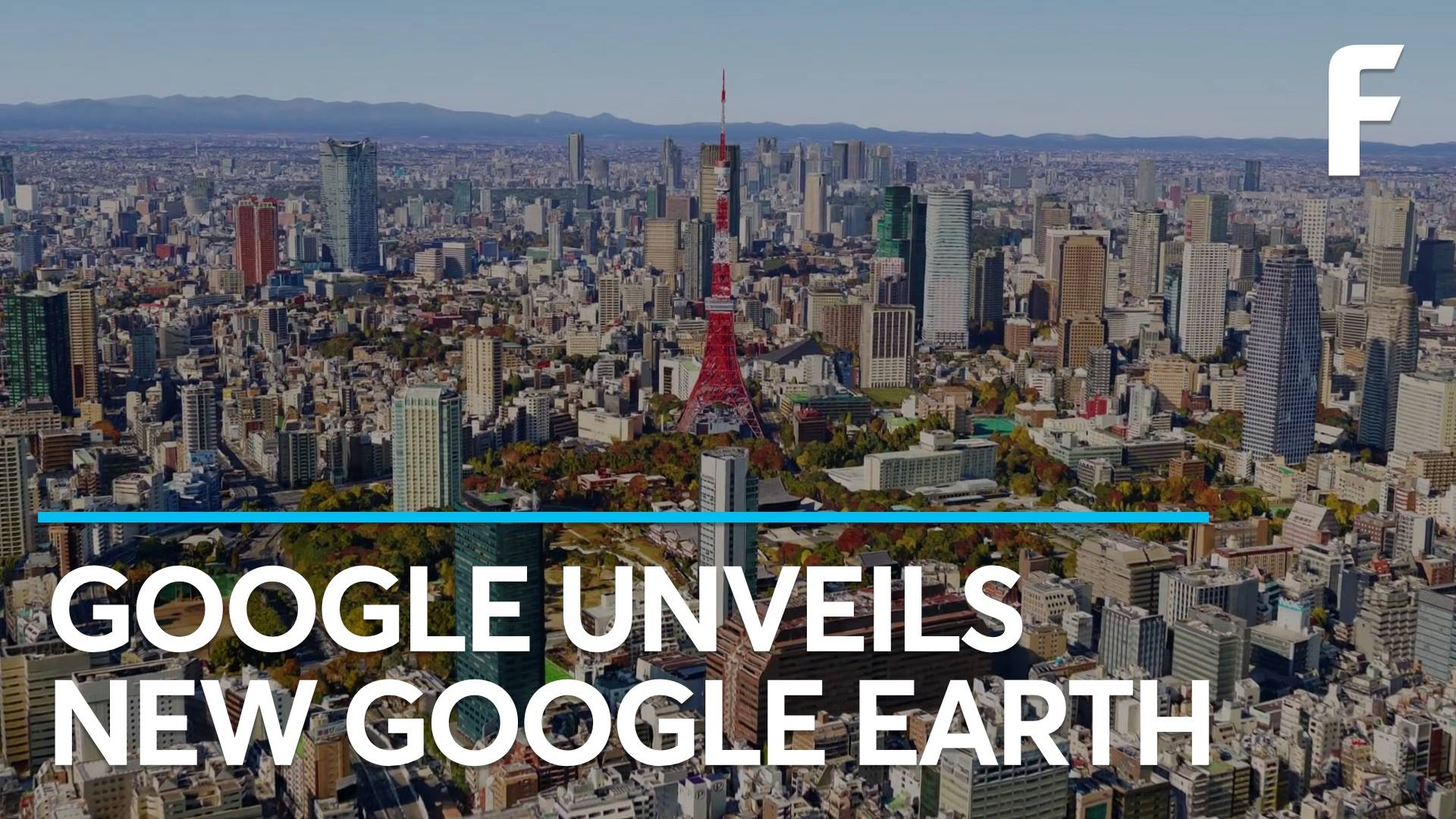 Google Unveils New Google Earth