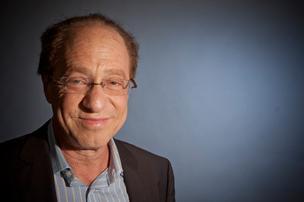 Ray Kurzweil, Google Director of Engineering.