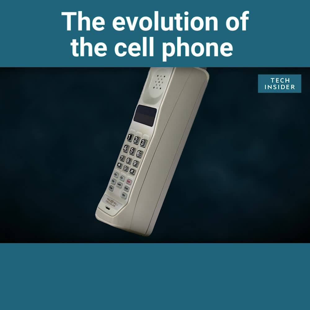 how the cell phone has changed Look how much the mobile phone has changed in 30 years could it be one of our best mobile phones in the world right now can you beat techradar at our ultimate.