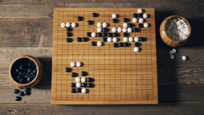In Major AI Breakthrough Google System Secretly Beats Top Player At The Ancient Game Of Go