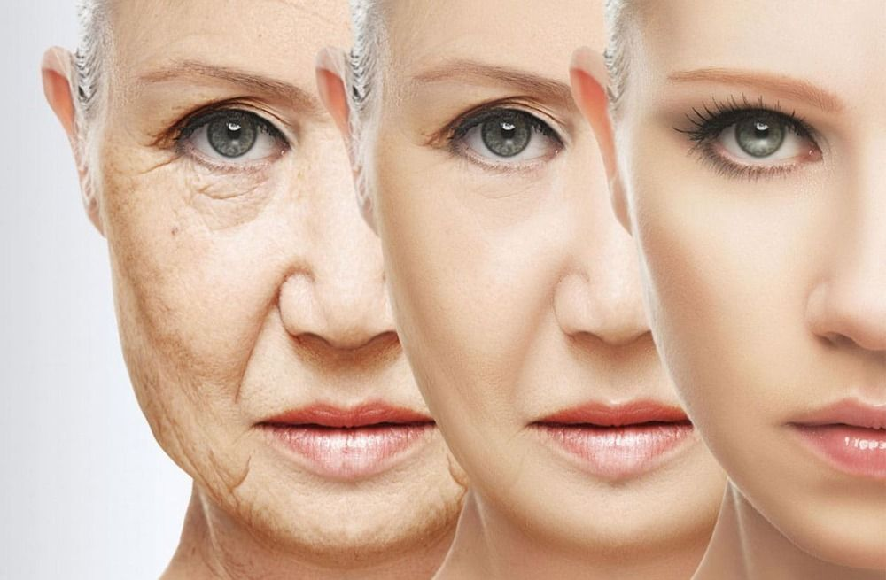 It might be possible to reverse a person's biological age