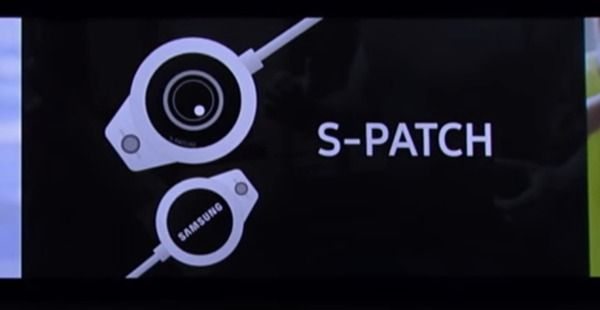 S-Patch