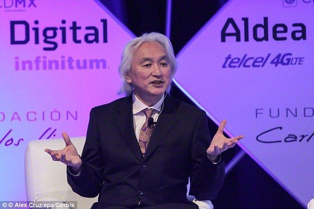 "Image result for ""Star Trek-Style Teleportation Is Possible and We Could Be Beaming To Other Planets within Decades"" Says Michio Kaku"
