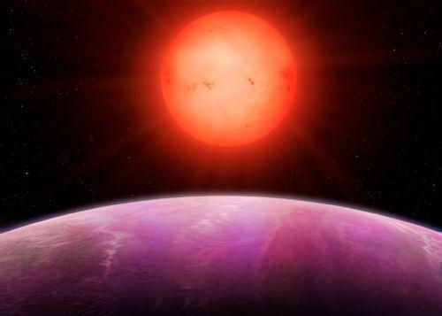 exoplanet 1