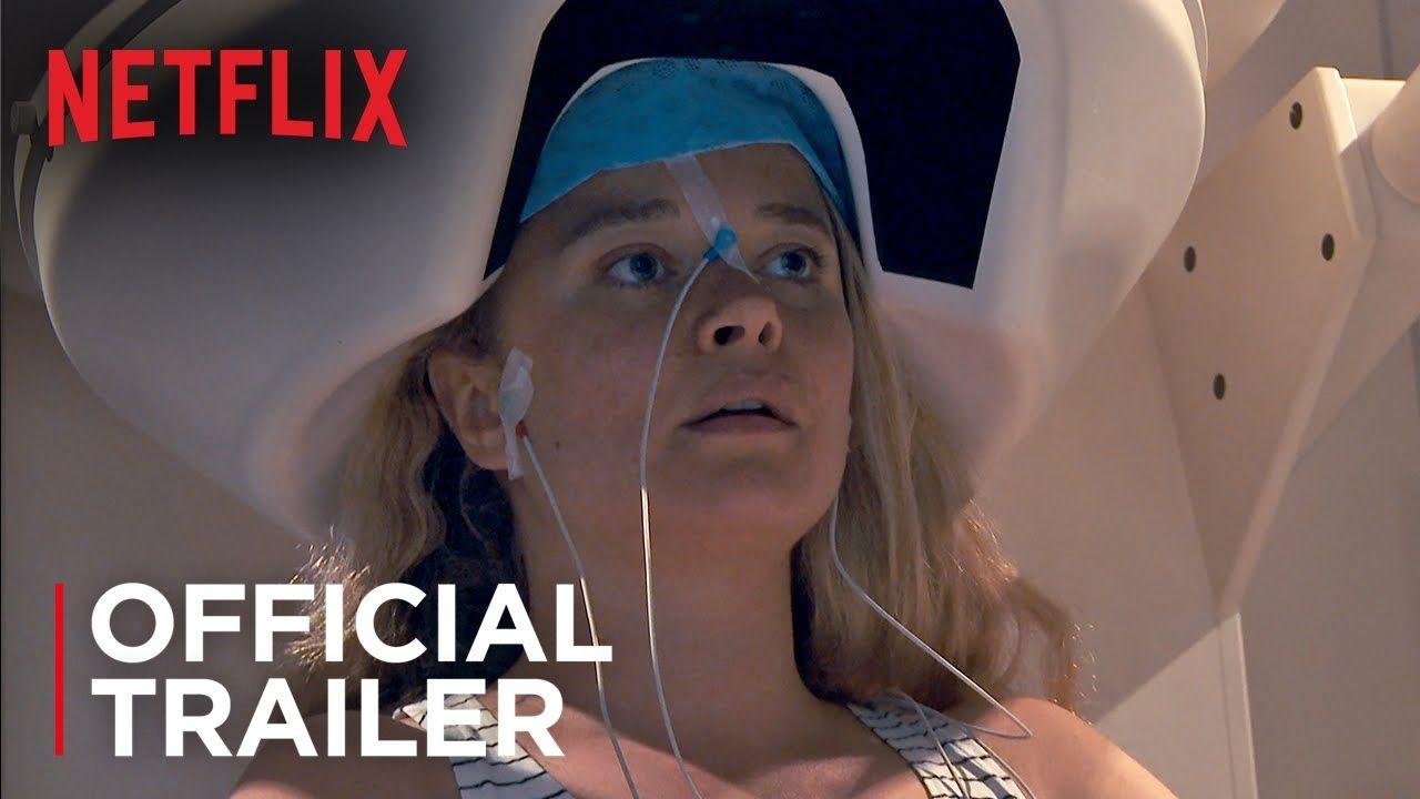 Movie Poster 2019: My Beautiful Broken Brain