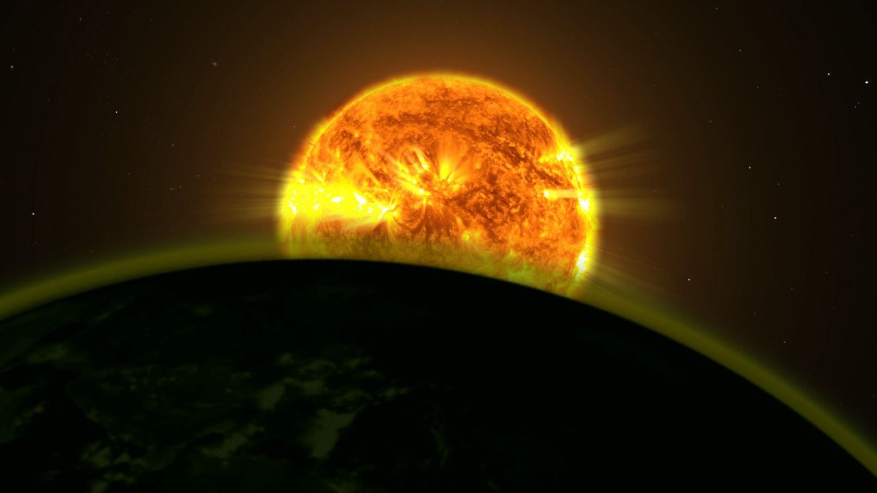 NASA Improves Search for Habitable Worlds
