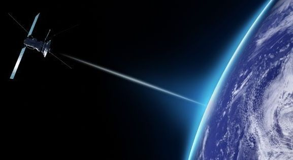 Nasa Wants To Collect Solar Power Directly From Space