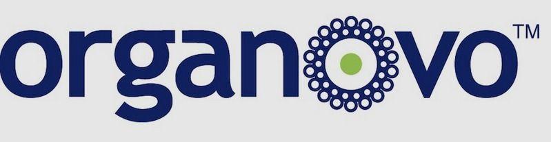 Organovo_Logo