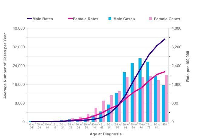 Breast cancer statistics World Cancer Research Fund