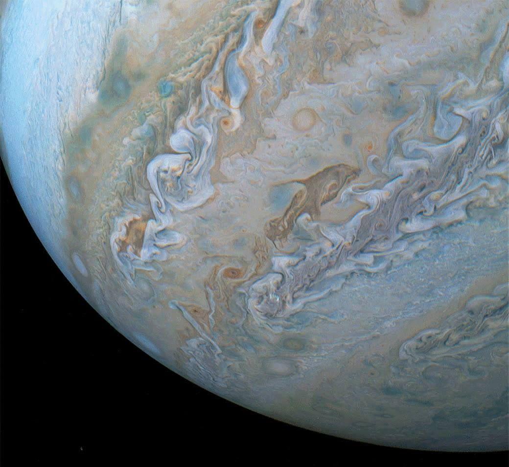 spacecraft jupiter - photo #36