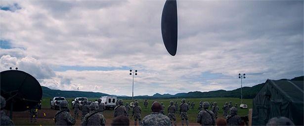 Quick, How Might the Alien Spacecraft Work?