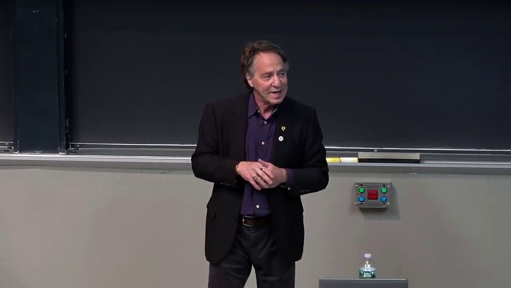 lifeboat.com - Montie Adkins - Ray Kurzweil - Biotechnology and AI