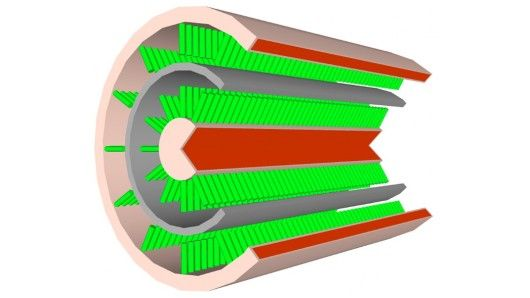 Researchers have created wires with supercapacitance, which may eventually also double as ...