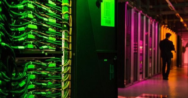 Researchers Found A Way To Shrink Supercomputer The Size Of Laptop