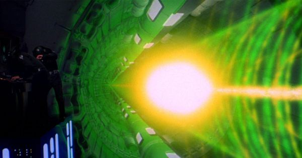scientists have unveiled the world s most powerful super laser