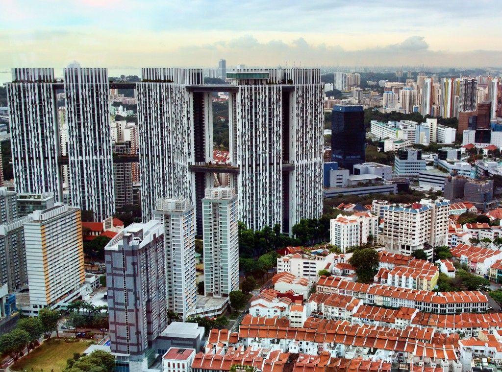 D Printing Exhibition Singapore : Singapore makes plans to d print public housing