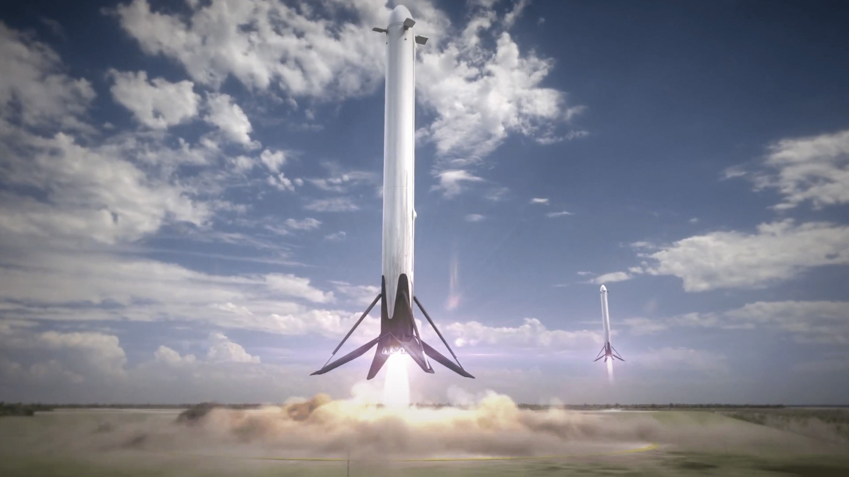 SpaceX Will Attempt Next Rocket Landing At Cape Canaveral ...