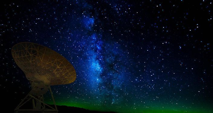 Senior Astronomer at the Search for Extraterrestrial Intelligence (SETI)  Institute says that receiving messages from alien civilizations would have profound consequences for human civilization on earth.