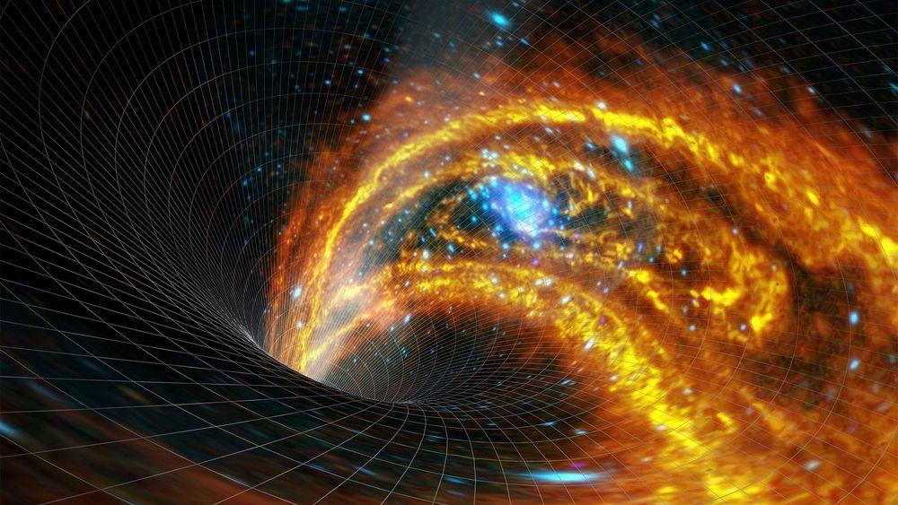 black holes can evaporate - photo #9