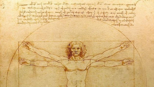 leonardo da vinci the renaissance man essay Free essay: leonardo stayed in the workshop until 1477 and then went out on his own (renaissance man) leonardo da vinci was a chronic procrastinator only a.