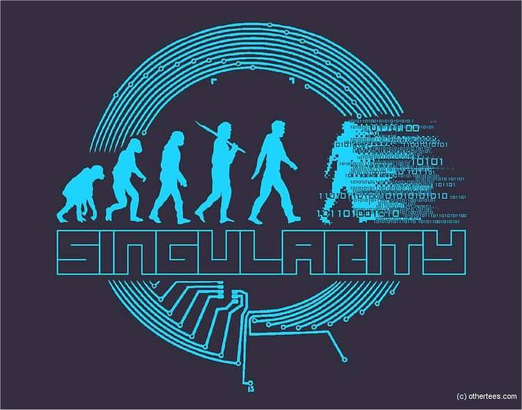Image result for singularity
