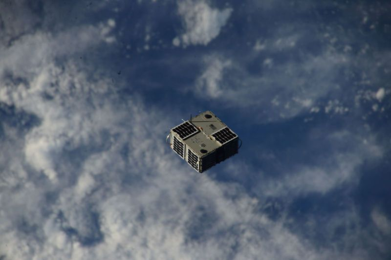 This Two-in-One Satellite Will Bring Us One Step Closer to Asteroid Mining