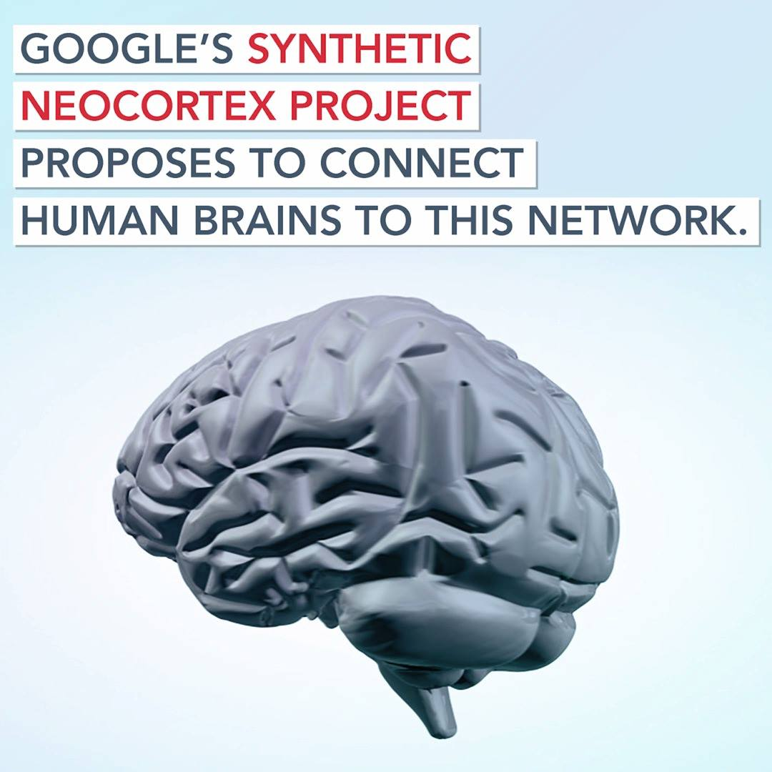 Transhumanism: Imagine what could happen when your entire brain is ...
