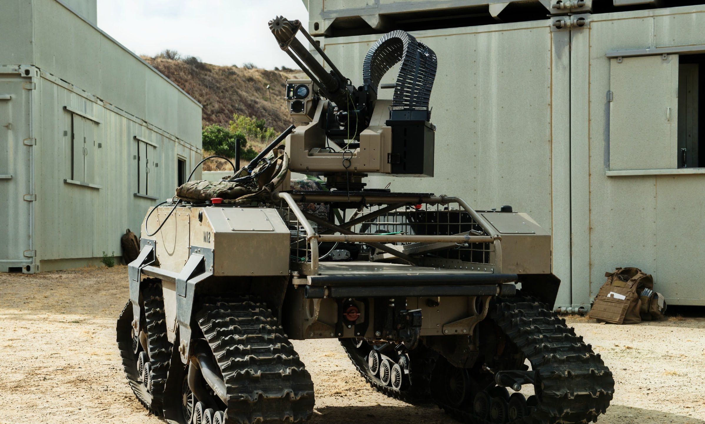 future of drones in the military with Watch Us Marines Are Getting Land Drones With Heavy Machine Guns And Tiny Uavs on The Us Military Will Soon Be Using Lasers To Shoot Down Missiles 2016 09 20 also Pic Detail as well Watch as well Pic Detail further Watch.