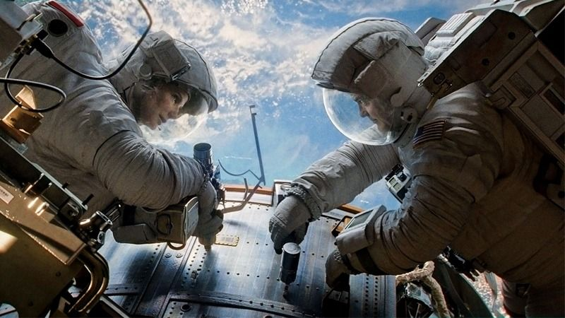 We're Living In A New Golden Age Of Space Movies