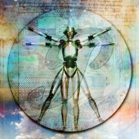 Transhumanist Art