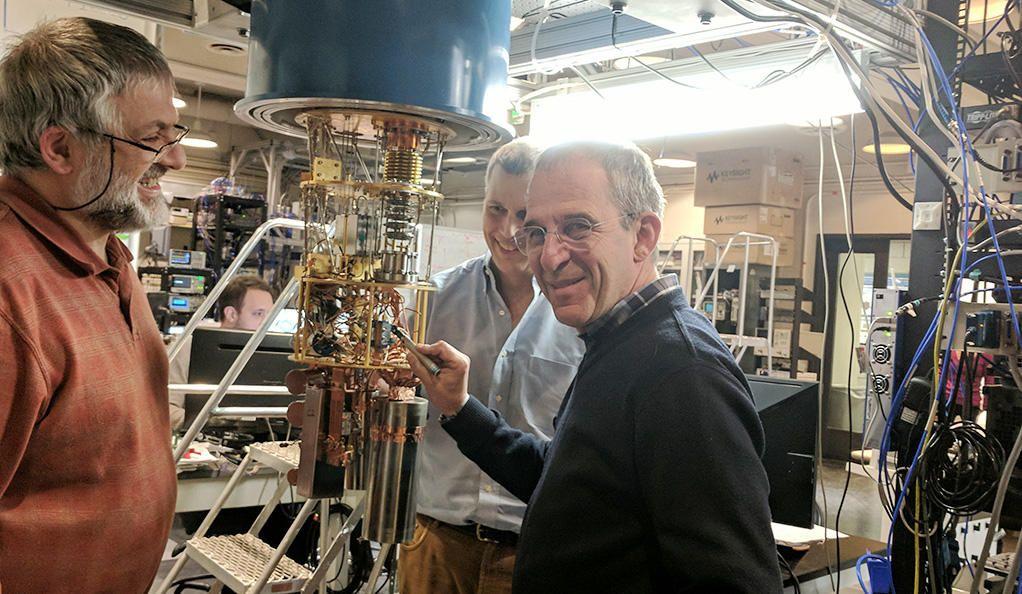 Lifeboat Foundation News Blog: Quantum Physics - Page 51