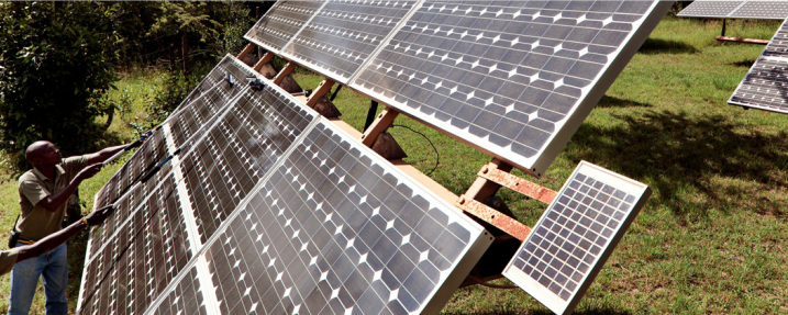 World Bank Plans Scaling Solar And Storage Program By