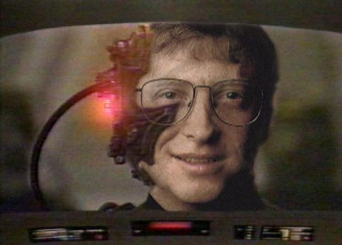 Bill Gates: Existential Threat?