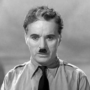 chaplin great dictator
