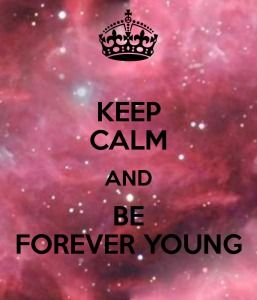 keep-calm-and-be-forever-young-138
